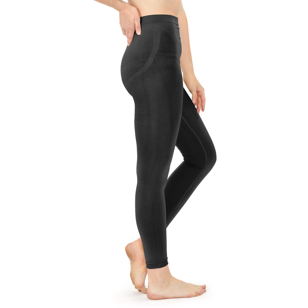 Anti cellulite and strengthening legging